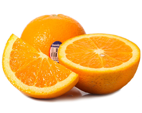 美国新奇士橙